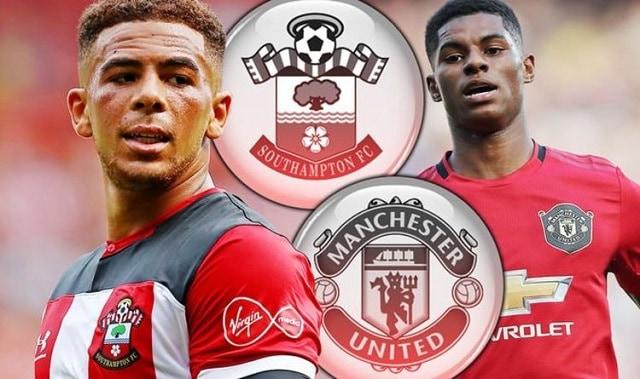 Soi kèo bóng đá trận Southampton vs Manchester United, 21h00 – 29/11/2020