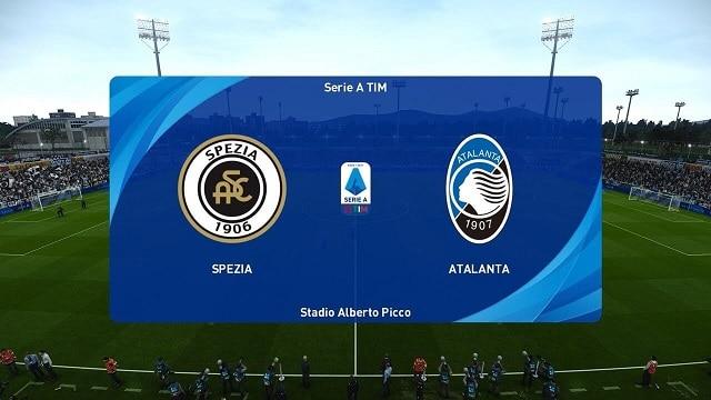 Soi kèo bóng đá trận Spezia vs Atalanta, 0:00 – 22/11/2020
