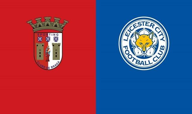 Soi kèo bóng đá trận Sporting Braga vs Leicester City, 0:55 – 27/11/2020