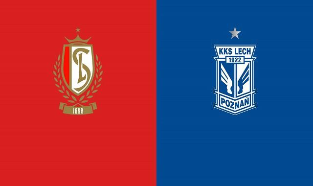 Soi kèo bóng đá trận Standard Liege vs Lech Poznan, 3:00 – 27/11/2020