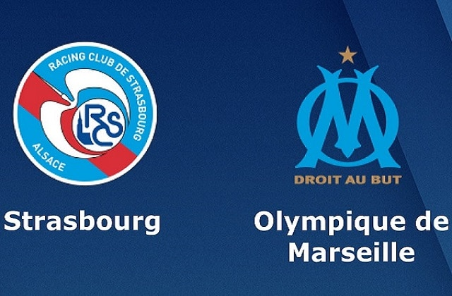 Soi kèo bóng đá trận Strasbourg vs Olympique Marseille, 3h00 – 7/11/2020