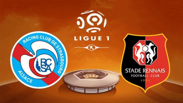 Soi kèo bóng đá trận Strasbourg vs Rennes, 3h00 – 28/11/2020