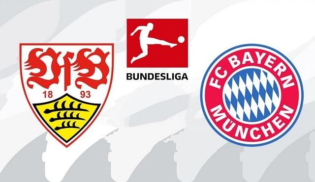 Soi kèo bóng đá trận Stuttgart vs Bayern Munich, 21h30 – 28/11/2020