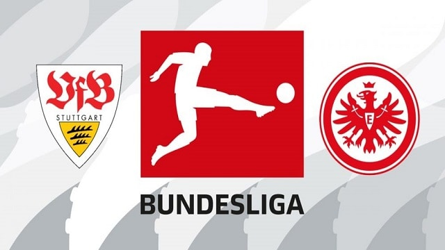 Soi kèo bóng đá trận Stuttgart vs Eintracht Frankfurt, 21h30 – 7/11/2020