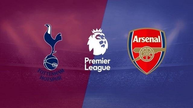 Soi kèo bóng đá trận Tottenham Hotspur vs Arsenal, 23h30 – 03/12/2020