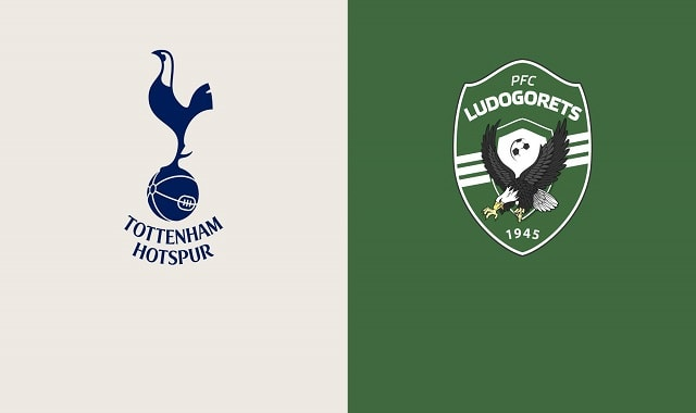 Soi kèo bóng đá trận Tottenham vs Ludogorets, 3h – 27/11/2020