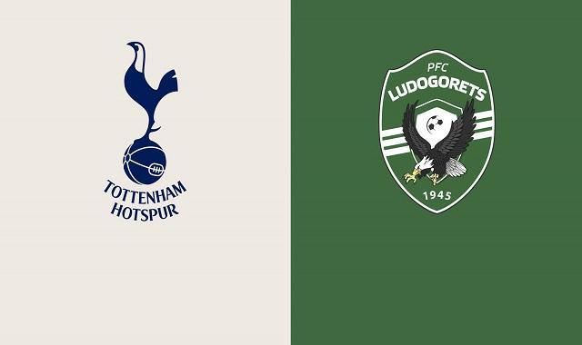 Soi kèo bóng đá trận Tottenham vs Ludogorets, 3;00 – 27/11/2020
