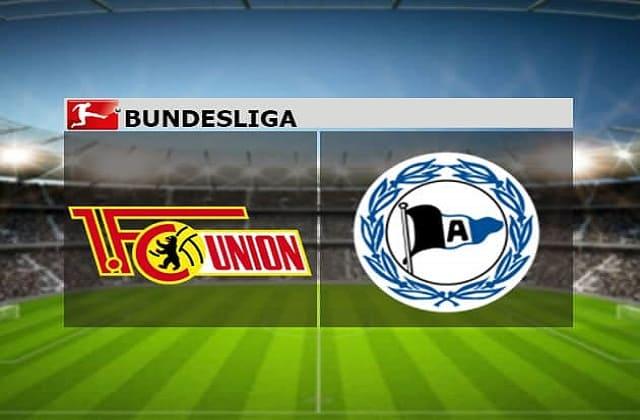 Soi kèo bóng đá trận Union Berlin vs Arminia Bielefeld, 21:30 – 7/11/2020