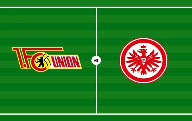 Soi kèo bóng đá trận Union Berlin vs Eintracht Frankfurt, 21h30 – 28/11/2020