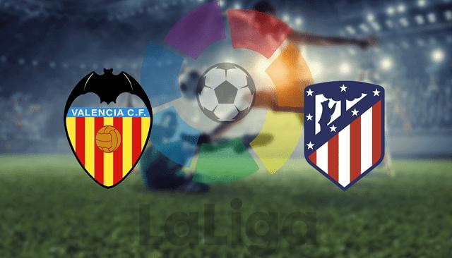 Soi kèo bóng đá trận Valencia vs Atl. Madrid, 22h15 – 28/11/2020