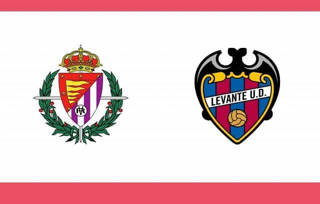 Soi kèo bóng đá trận Valladolid vs Levante, 3:00 – 28/11/2020