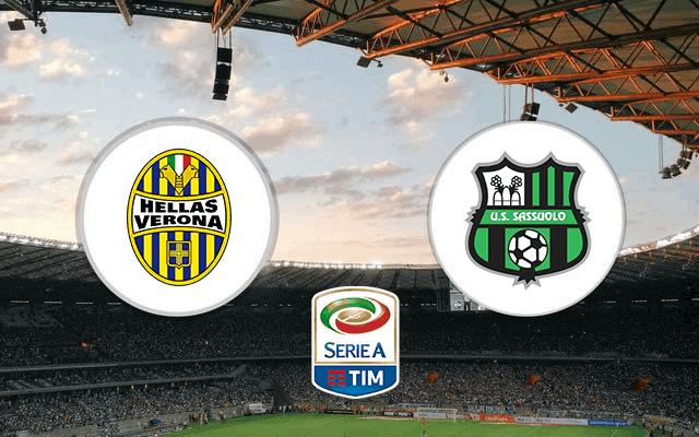 Soi kèo bóng đá trận Verona vs Sassuolo, 21h00 – 22/11/2020