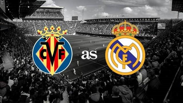 Soi kèo bóng đá trận Villarreal vs Real Madrid, 22h15 – 21/11/2020