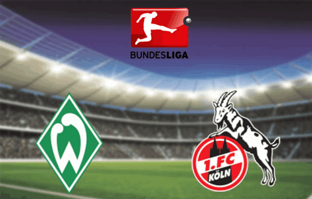 Soi kèo bóng đá trận Werder Bremen vs Cologne, 2h30 – 7/11/2020