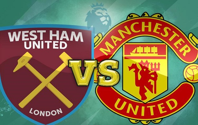Soi kèo bóng đá trận West Ham United vs Manchester United, 0h30 – 06/12/2020