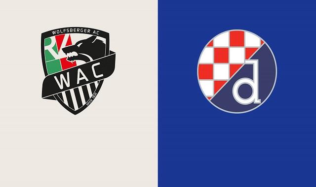 Soi kèo bóng đá trận Wolfsberger AC vs D. Zagreb, 0:55 – 27/11/2020