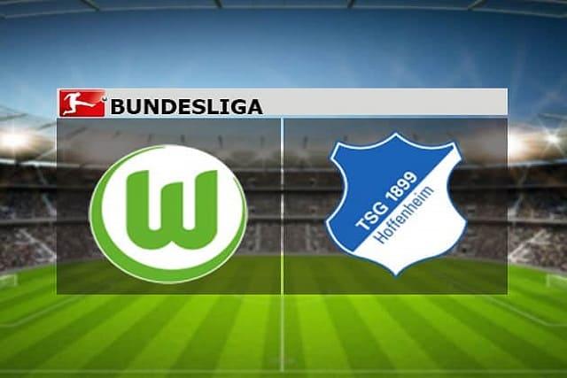 Soi kèo bóng đá trận Wolfsburg vs Hoffenheim, 21:30 – 8/11/2020