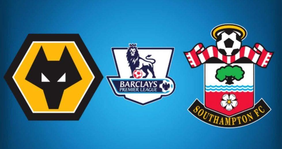 Soi kèo bóng đá trận Wolverhampton vs Southampton, 22h00 – 21/11/2020