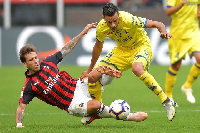 Soi kèo bóng đá trận AC Milan vs Parma, 02:45 – 14/12/2020