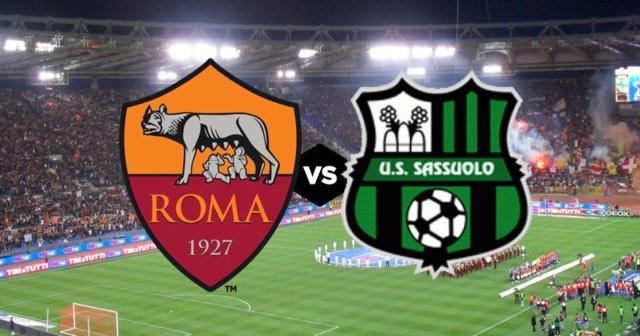 Soi kèo bóng đá trận AS Roma vs Sassuolo, 21h00 – 6/12/2020