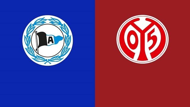 Soi kèo bóng đá trận Arminia Bielefeld vs Mainz, 21:30 – 5/12/2020