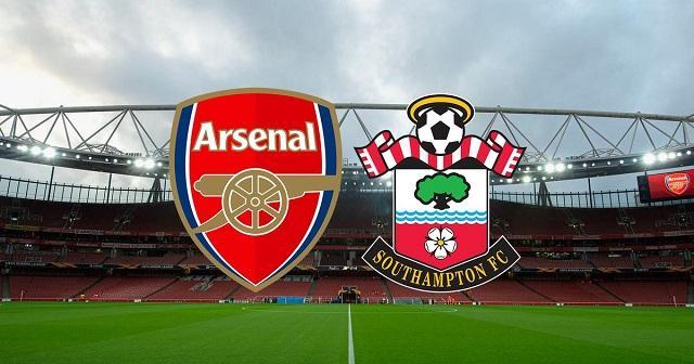 Soi kèo bóng đá trận Arsenal vs Southampton, 1h00 – 17/12/2020