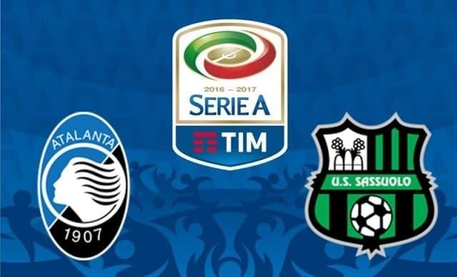 Soi kèo bóng đá trận Atalanta vs Sassuolo, 21:00 – 03/01/2021
