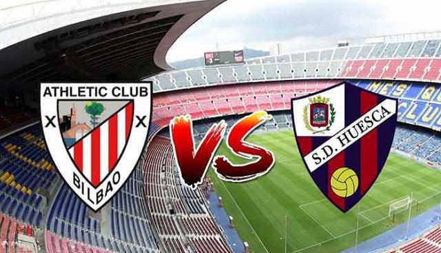 Soi kèo bóng đá trận Ath Bilbao vs Huesca, 3h00 – 19/12/2020