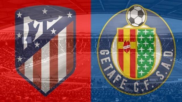 Soi kèo bóng đá trận Atl. Madrid vs Getafe, 1:15 – 31/12/2020
