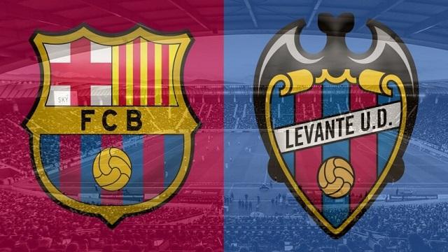 Soi kèo bóng đá trận Barcelona vs Levante, 3h00 – 14/12/2020