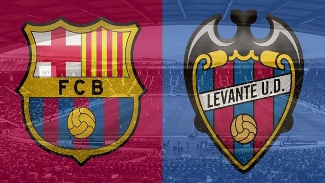 Soi kèo bóng đá trận Barcelona vs Levante, 3:00 – 14/12/2020