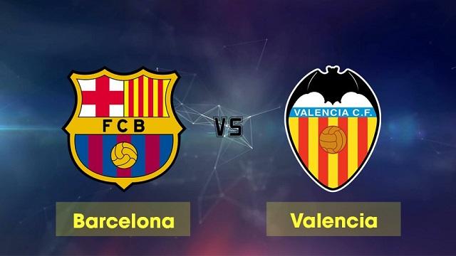 Soi kèo bóng đá trận Barcelona vs Valencia, 22h15 – 19/12/2020