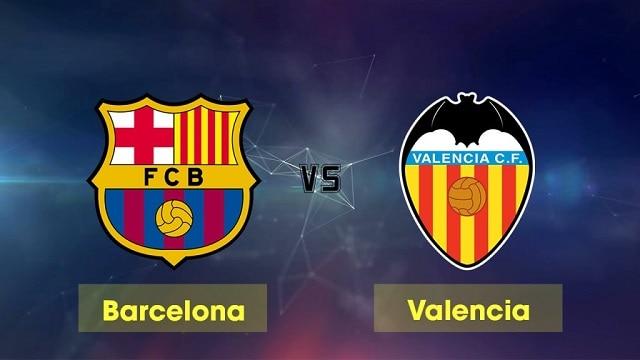 Soi kèo bóng đá trận Barcelona vs Valencia, 22:15 – 19/12/2020