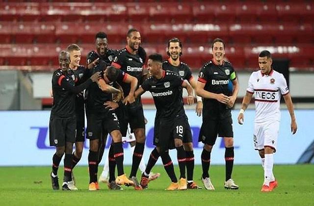 Soi kèo bóng đá trận Bayer Leverkusen vs Slavia Praha, 0h55 – 11/12/2020