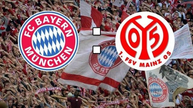Soi kèo bóng đá trận Bayern Munich vs Mainz, 0:00 – 04/01/2021