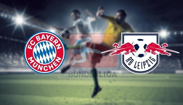 Soi kèo bóng đá trận Bayern Munich vs RB Leipzig, 0:30 – 6/12/2020