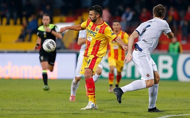 Soi kèo bóng đá trận Benevento vs Genoa, 21h00 – 20/12/2020