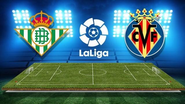 Soi kèo bóng đá trận Betis vs Villarreal, 22:15 – 13/12/2020