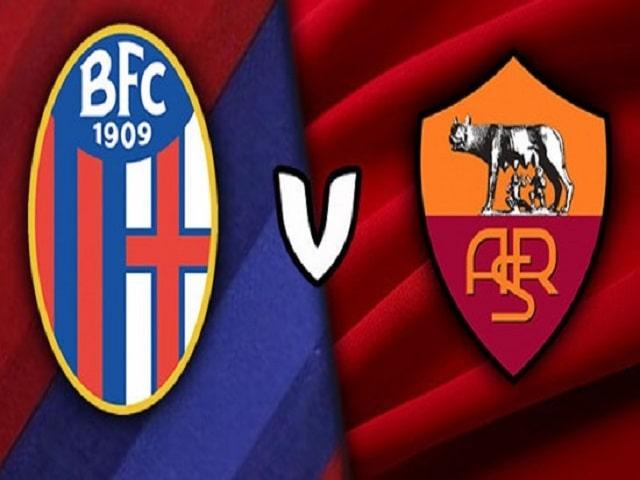 Soi kèo bóng đá trận Bologna vs AS Roma, 21:00 – 13/12/2020