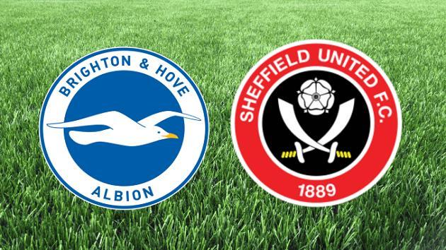 Soi kèo bóng đá trận Brighton vs Sheffield United, 19h00 – 20/12/2020