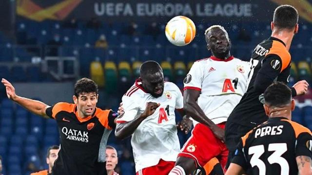 Soi kèo bóng đá trận CSKA Sofia vs Roma, 0h55 – 11/12/2020