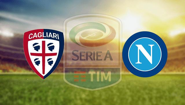 Soi kèo bóng đá trận Cagliari vs Napoli, 21:00 – 03/01/2021