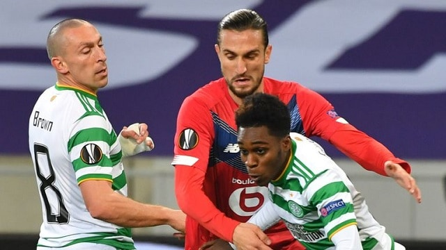 Soi kèo bóng đá trận Celtic vs Lille, 3:00 – 11/12/2020