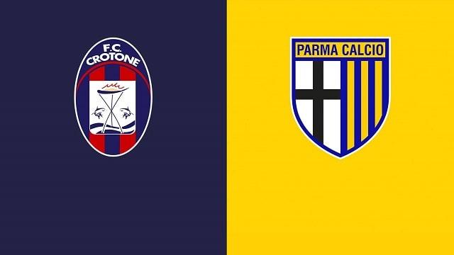 Soi kèo bóng đá trận Crotone vs Parma, 0:30 – 23/12/2020