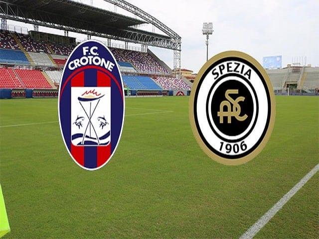 Soi kèo bóng đá trận Crotone vs Spezia, 21:00 – 12/12/2020