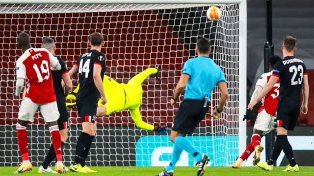 Soi kèo bóng đá trận Dundalk vs Arsenal, 0h55 – 11/12/2020