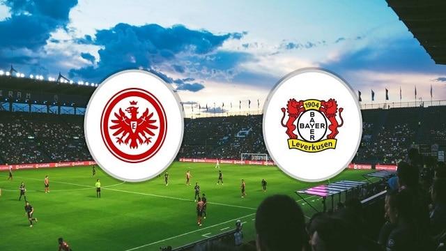 Soi kèo bóng đá trận Eintracht Frankfurt vs Bayer Leverkusen, 21:30 – 02/01/2021