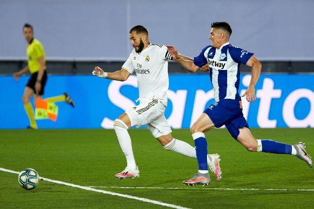 Soi kèo bóng đá trận Elche vs Real Madrid, 3h30 – 31/12/2020