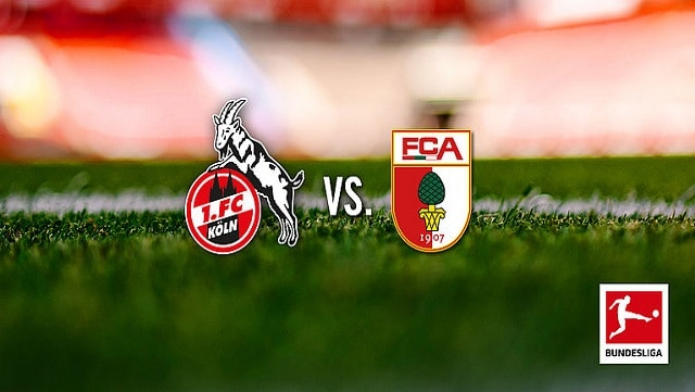 Soi kèo bóng đá trận FC Koln vs Augsburg, 21:30 – 02/01/2021
