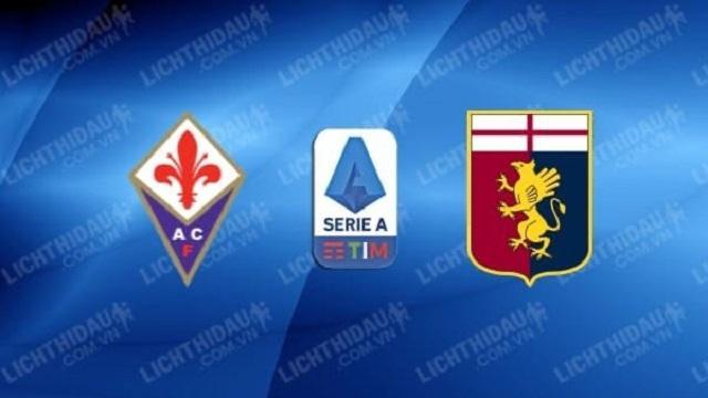 Soi kèo bóng đá trận Fiorentina vs Genoa, 2h45 – 8/12/2020